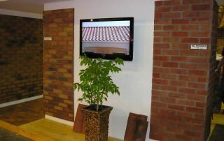 Video prezentácia na veľtrhoch výstavách